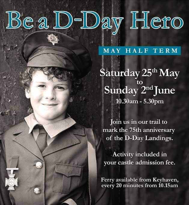 Mayday D-Day Celebrations