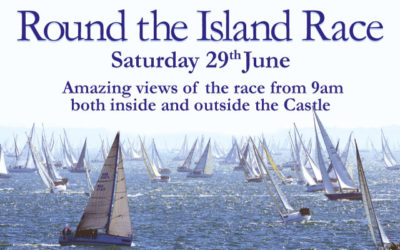 Round the Island Race